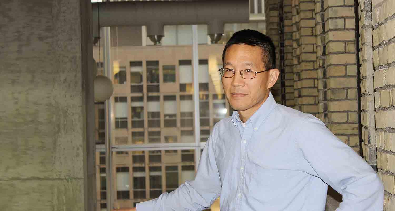 Christopher Yip